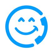 阿里通电话-零月租,夜间电话免费打 icon