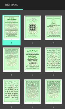 Zikir Al-Idrisiyyah apk screenshot