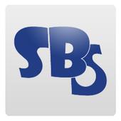 Bulk SMS client - SBS icon