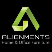 Alignments icon