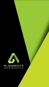 Alignments poster
