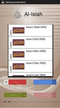 Al-Islah apk screenshot