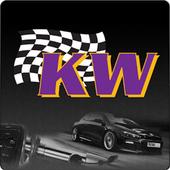 KW Automobile North America icon