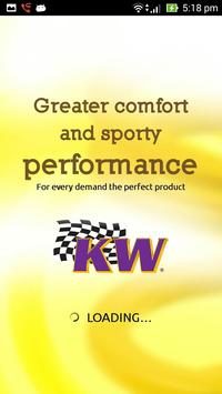 KW Automobile North America poster