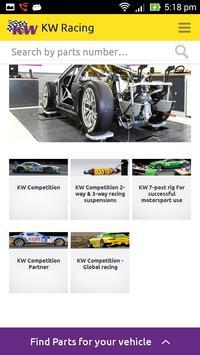 KW Automobile North America apk screenshot