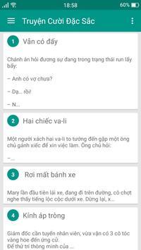 Truyện Cười offline poster