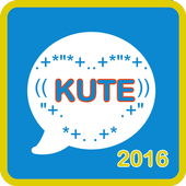 SMS Kute 2016 icon
