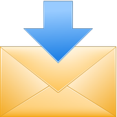 Registered Emails icon