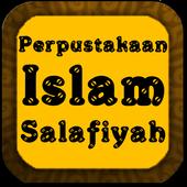 Perpustakaan Islam Salafiyah icon