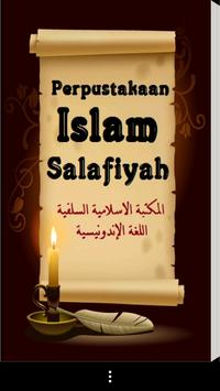 Perpustakaan Islam Salafiyah poster