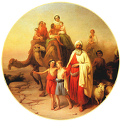 All Bible Stories icon