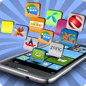 All Mobile Packages icon