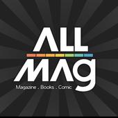 ALLMAG icon