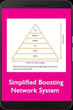 JIO Network Booster apk screenshot