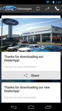 All American Ford Auto Sales apk screenshot