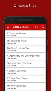 All Bible Stories apk screenshot