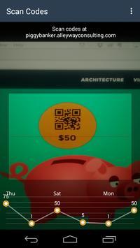Piggy Banker apk screenshot
