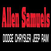 Allen Samuels DCJR Waco icon