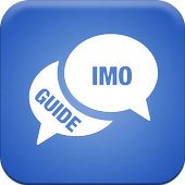 Guide for imo Video Chat Call icon