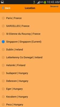 The Hindu Temples Directory apk screenshot