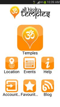 The Hindu Temples Directory poster