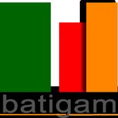 Batigam icon