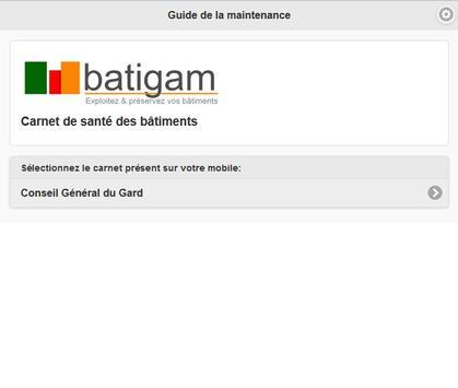 Batigam apk screenshot