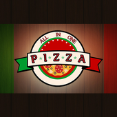 All In One Pizza icon