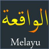Surah Al-Waqia Malay icon
