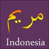 Surah Maryam Indonesian icon