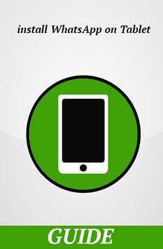 All Tablets for WhatsApp apk screenshot