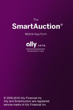 SmartAuction poster