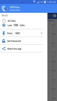 AllPhone Free apk screenshot