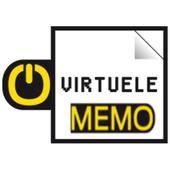 Virtuele Memo icon