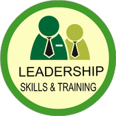 Leadership Skills Training icon