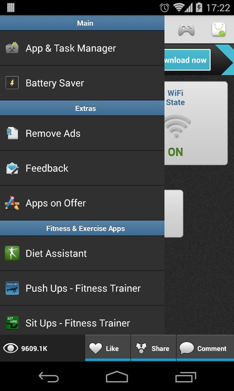 Network Speed Booster APK Download - Free Productivity APP ...