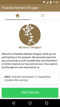 Paradise Mystery Shopper apk screenshot