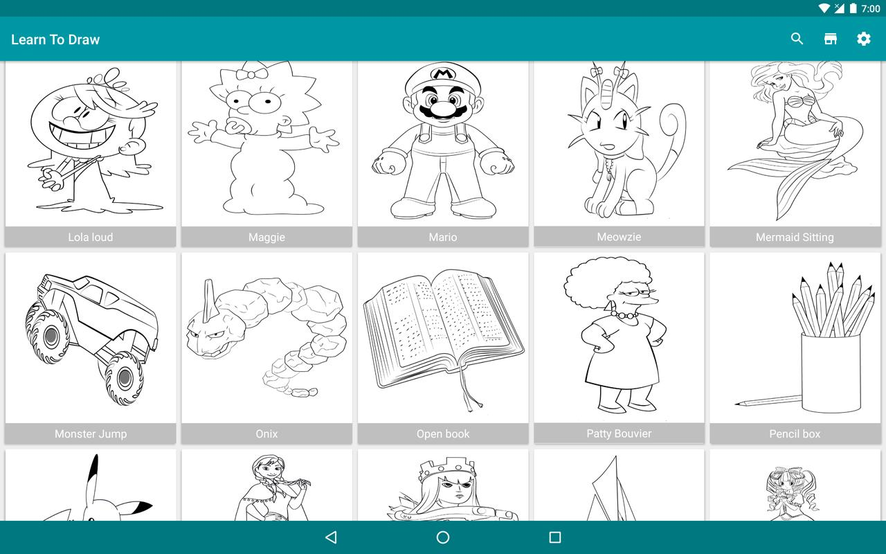 Drawing & Vector Design App for iOS, Android | Adobe ...