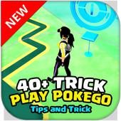40+ Trick for Poké Go icon