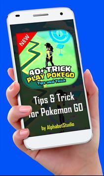 40+ Trick for Poké Go poster