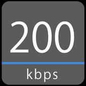 速度制限ブラウザ:ノロマー icon