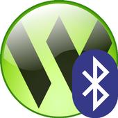Alpwise BLE icon