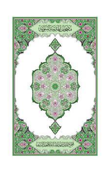 Al Quran Android apk screenshot