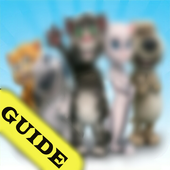 best guide for talking tom 2 icon