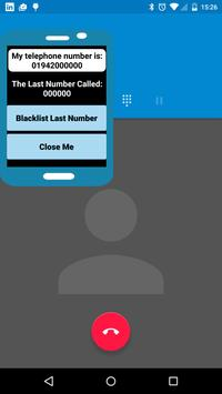 Call Blocker Where's My Number apk screenshot