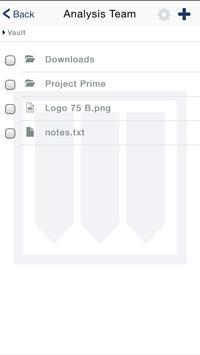 Secure Portal apk screenshot