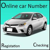 Vehicle Verification icon