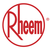 Rheem Continuous Flow Selector icon