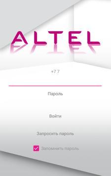 ALTEL poster