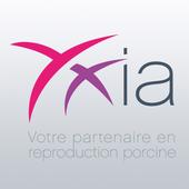 Yxia icon